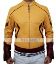 Season 3 Kid Flash Jacket