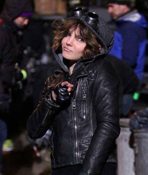 Catwoman Selina Kyle Jacket