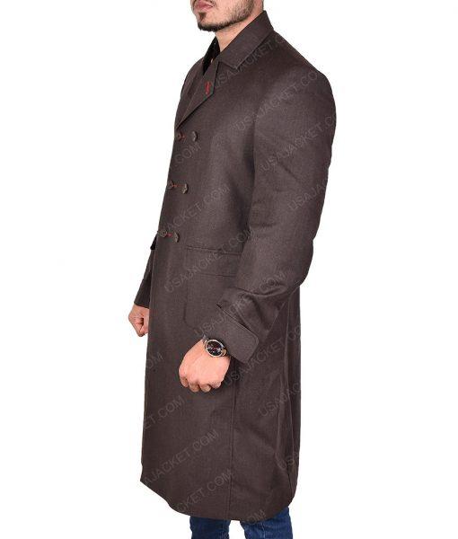 Benedict Cumberbatch Coat