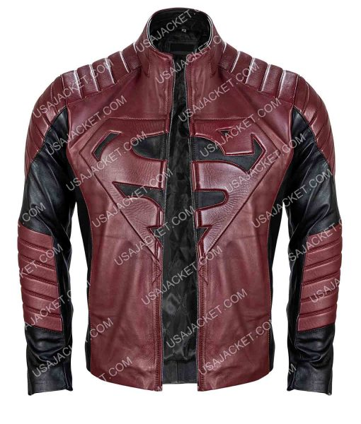 smallville-black-and-maroon-jacket