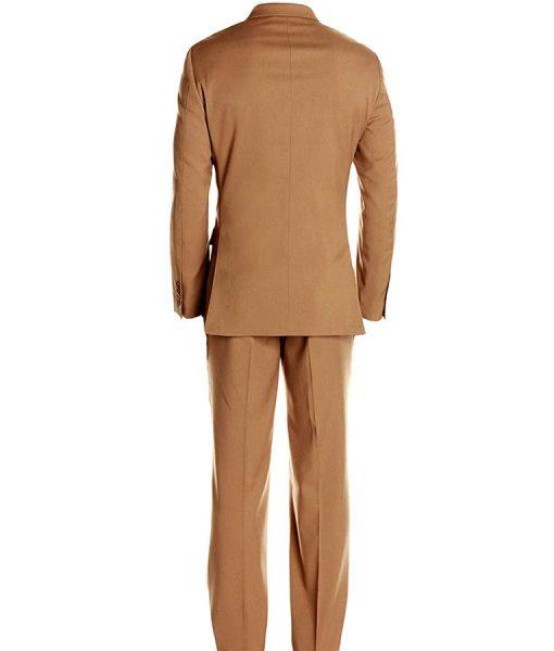 Daniel Craig Spectre Travel Suit