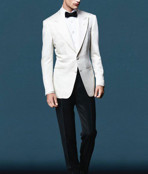 Spectre James Bond Dinner Tuxedo Suit