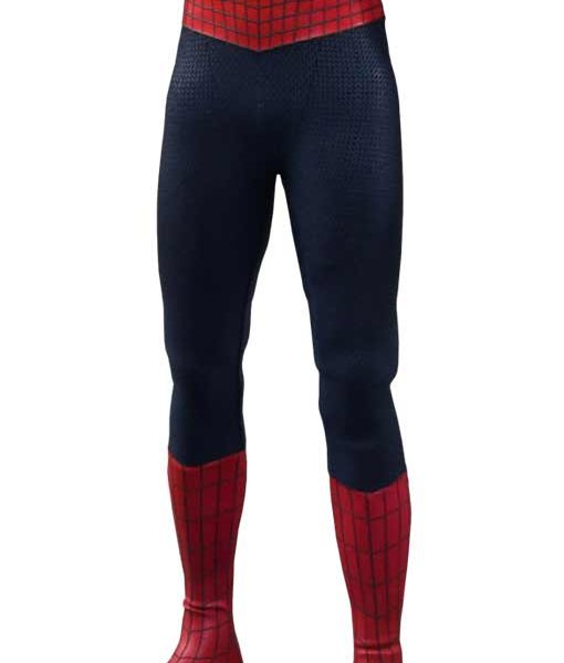Spiderman Costume Pant