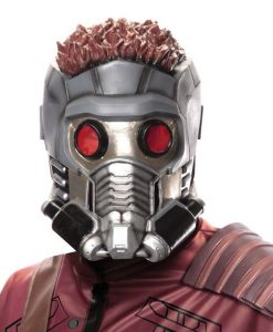 Star Lord Guardians Of The Galaxy Mask