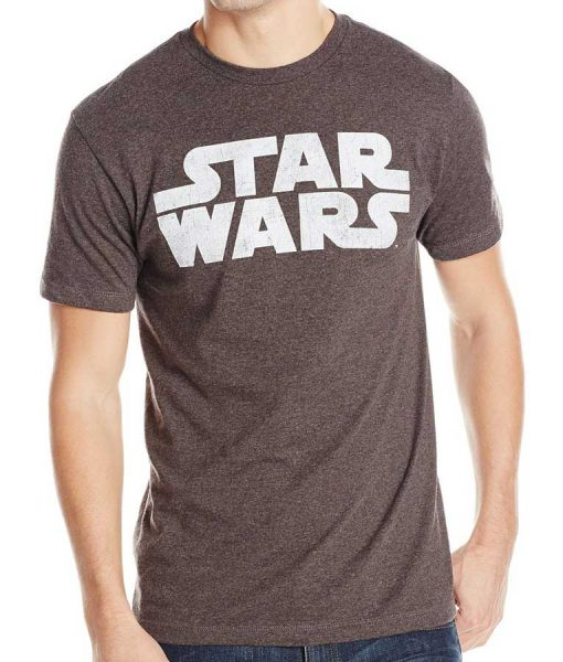 Star Wars Charcoal T-shirt