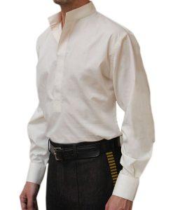 Han Solo White Shirt