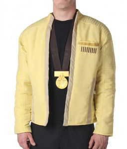 Star Wars Luke Skywalker Jacket