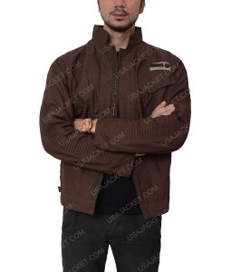 Rogue One Captain Cassian Andor Jacket