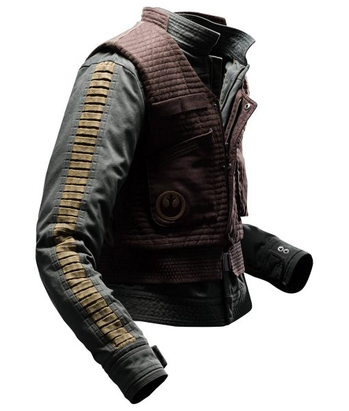 Star Wars Jones Jyn Erso Jacket – Vest