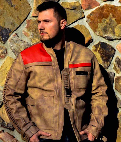 Star Wars John Boyega Jacket