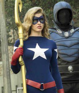 Stargirl Legends Of Tomorrow Jacket