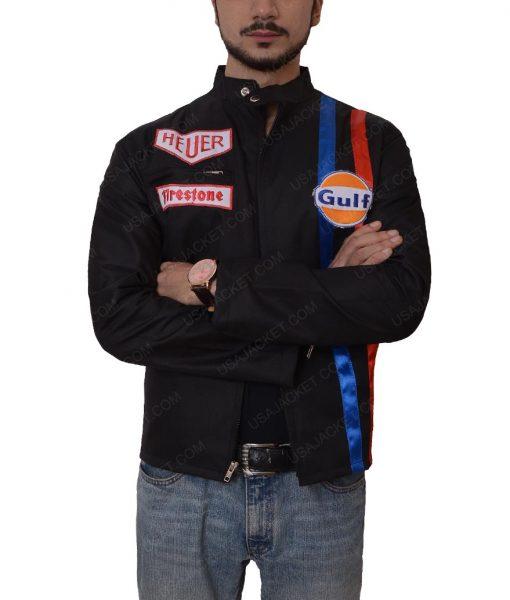 Le Mans Grand Prix Jacket