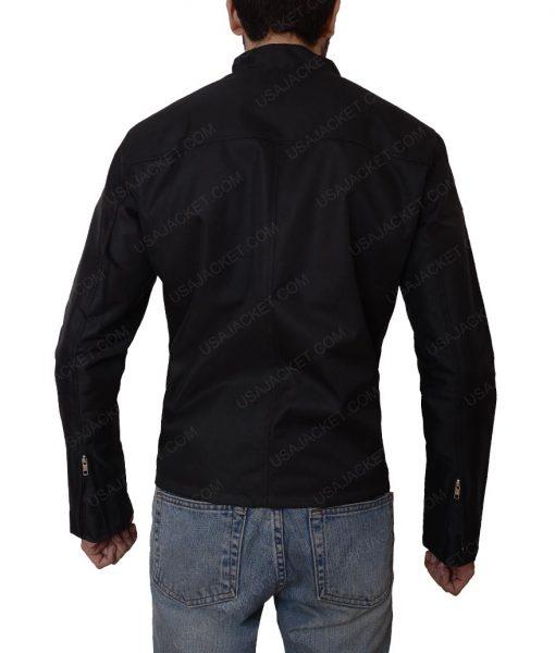 Steve McQueen Jacket