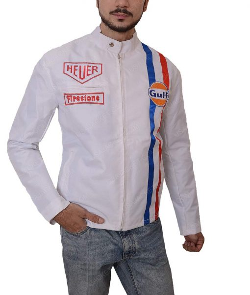 Le Mans Grand Prix Slimfit Jacket