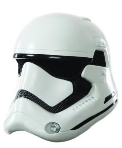 Stormtrooper White Helmet