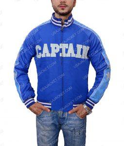 Captain Boomerang Suicide Squad Jacket
