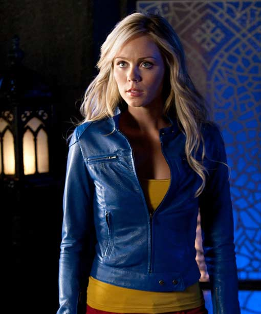 Kara Danvers Supergirl Smallville Jacket
