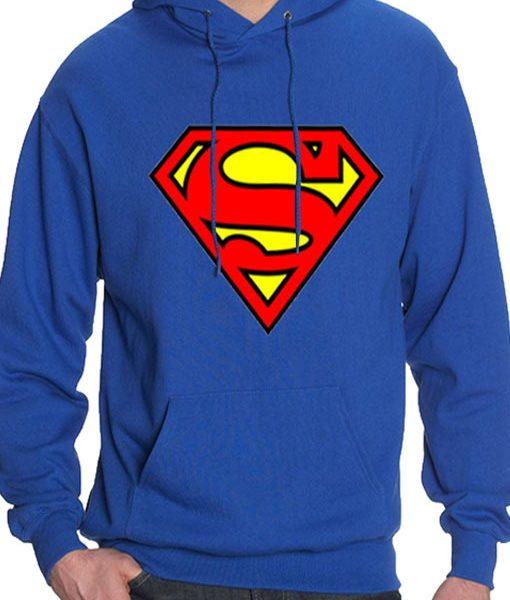 superman-logo-hoodie