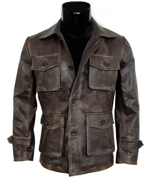 Supernatural Season 7 Coat