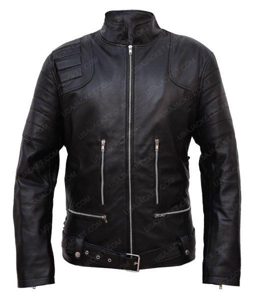 Terminator Slimfit 3 Arnold Schwarzenegger Jacket