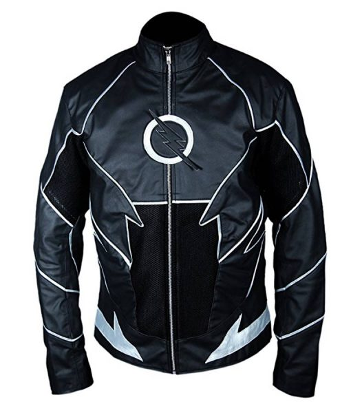 The Flash 2 Hunter Zolomon Zoom Jacket