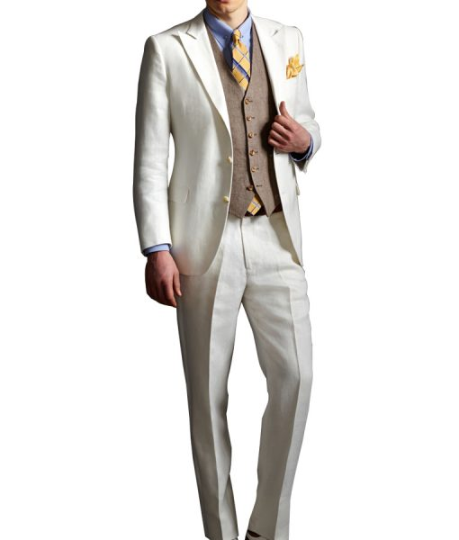 The Great gatsby suit