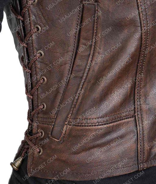 The Walking Dead Danai Gurira Vest