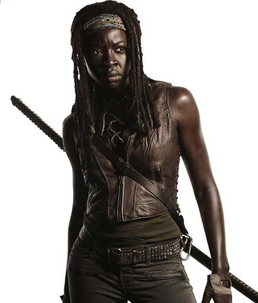 the-walking-dead-michonne-danai-gurira-leather-vest