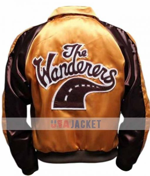 The Wanderer Jacket