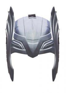 Thor Grey Helmet