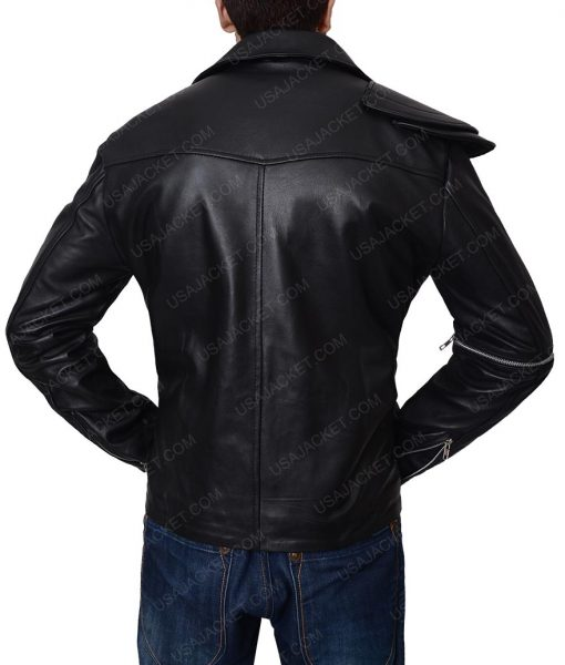 Tom Hardy Mad Max Fury Road Leather Jacket