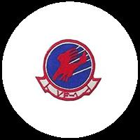 Top Gun VF 1 Squadron Patch