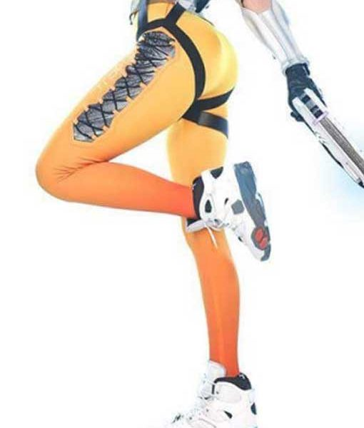 Tracer Costume Pant