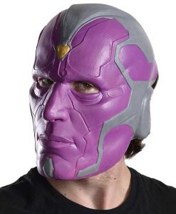 Vision Civil War Mask