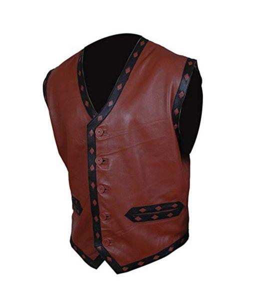 Worriors Vest