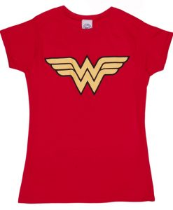 Wonder Woman Tshirt
