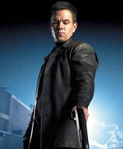 Max Payne Mark Wahlberg Coat
