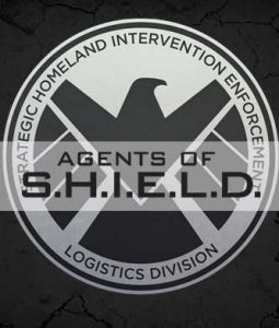 Agents of SHIELD Shop