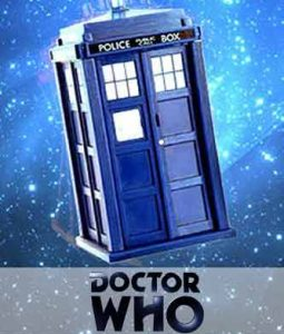 Doctor Who Shop