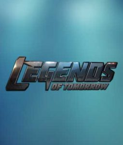 Legends Of Tomorrow Shop