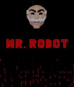 Mr. Robot Shop
