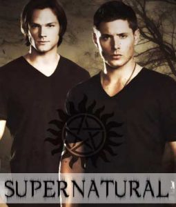 Supernatural Shop