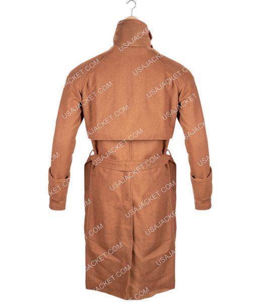 Rick Deckard Brown Coat