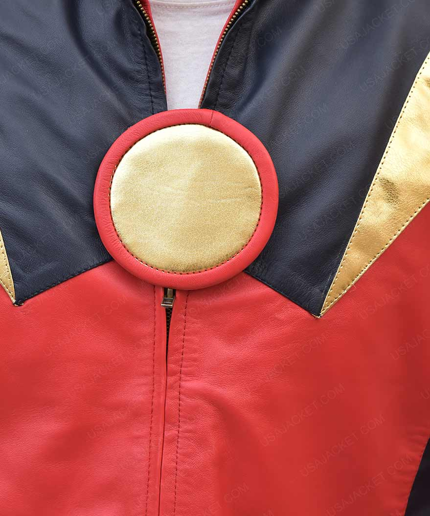 Iron Man Costume Jacket