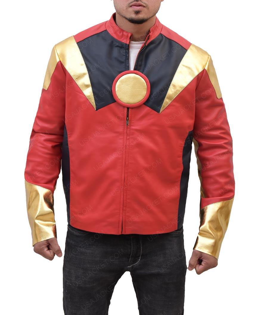 Iron Man Jacket