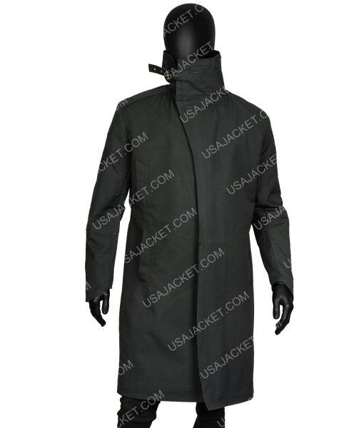Ryan Gosling Blade Runner 2049 long Coat