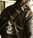 William Levy Resident Evil Leather Jacket