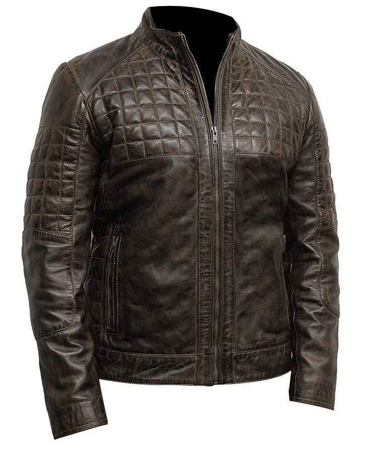Searching for the perfect brown quilted jacket items? Shop at Etsy to find unique and handmade brown quilted jacket related items directly from our sellers. Close. Eagle Mens Leather Waistcoat size L Quilted Brown SamuelsCollection $ Favorite Add to See.