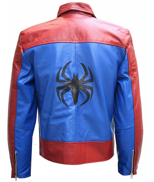 Jacket of Spider Man Last Stand