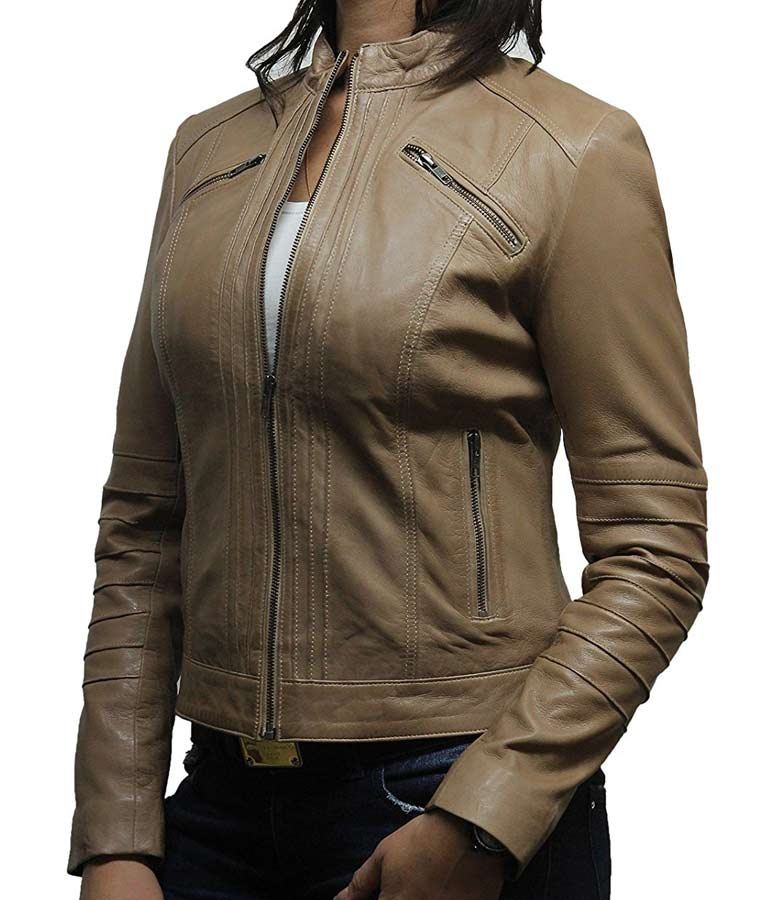 matches. ($ - $) Find great deals on the latest styles of Beige jackets women. Compare prices & save money on Women's Jackets & Coats.
